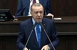 """Cumhurbaşkanı Erdoğan: """"Biz bugüne kadar sadece Allah'ın huzurda, rükuda ve secdede eğildik"""""""