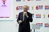 """Cumhurbaşkanı Erdoğan, """"Sayı 4 bin 200 oldu"""""""