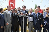 Bursa'da yeni köprü temeli