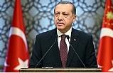 Cumhurbaşkanı Erdoğan iftar yemeğinde konuştu