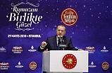 Cumhurbaşkanı Erdoğan İstanbul'un İstanbul'un Fethi'ni anlattı
