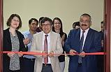Düzce Üniversitesi'nde Polimer Mühendisliği araştırma laboratuvarı açıldı