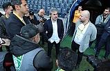 Fenerbahçe sahaya çıktı, hakem derbi hakkında kararını verdi