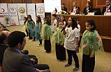 İlkokul öğrencilerinden örnek Tübitak projesi