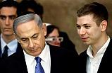 Netanyahu'nun oğlundan Türkiye'ye terbiyesiz gönderme!
