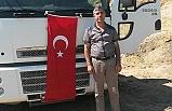 Yunan askeri Türk kepçe operatörünü gözaltına aldı