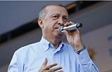 """Cumhurbaşkanı Erdoğan: """"Bunlar başörtüsü düşmanı!"""""""