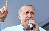 Cumhurbaşkanı Erdoğan: 'Bunlar Osmanlının torunu olamaz'