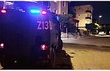 Arazi anlaşmazlığı kavgaya dönüştü, polislerde dahil çok sayıda kişi yaralandı