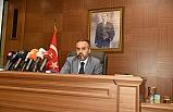 Başkan Aktaş Mudanya trafiğine çözüm bulmaya kararlı