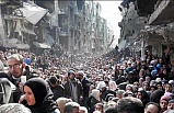 Bayram ziyaretine giden Suriyelilerden dönmeyenlerin sayısı...