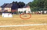 Belçika'da bir kişi kendisini havaya uçurdu! Üzerine bağladığı patlayıcıları infilak ettirdi