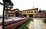 Bursa'nın tarihe kokan sümbüllerle yaşayan konağı