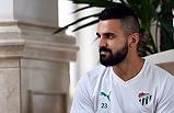 Bursasporlu Aziz Behich ile röportaj