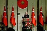 Cumhurbaşkanı Erdoğan'dan kritik 15 Temmuz mesajları