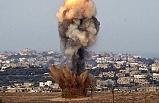 Gazze'de İsrail zulmü devam ediyor! Şehit ve yaralılar var