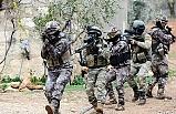 Kahraman Mehmetçik teröristlere göz açtırmıyor 4 terörist daha temizlendi