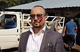Orhaneli'de avukata saldırı! Isırarak yanağını parçaladı