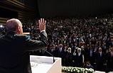 Cumhurbaşkanı Erdoğan'dan AK Parti'nin doğum gününde anlamlı paylaşım