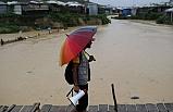 Muson yağmurları Myanmar'da 12 can aldı