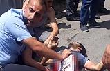 Şişli'de polis kaçan hırsızı ayağından vurdu... İşte detaylar