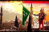 Bursa'da zafer günü