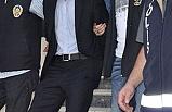 Bursa'da 8 polis gözaltında!