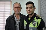 Fatih Altaylı polis memurundan özür diledi!