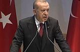 Cumhurbaşkanı  Erdoğan'dan yerel seçimler için önemli mesaj!