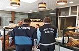 Bursa'da Zabıta ekiplerinden fiyat ve gramaj denetimi