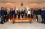 Bursa Uludağ Üniversitesi'nden ileri teknoloji atağı