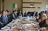 Bursaspor yönetiminden iddialara yanıt!