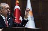 Cumhurbaşkanı Erdoğan, dört ilçeye sitem etti