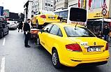 İstanbul'da şok baskın! 120 araç...