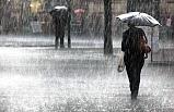 Meteoroloji o bölge için tarih verdi! Sağanak yağış...