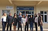 Türkiye'de ilk kez verilen bu eğitimler adli reforma katkı sağlayacak