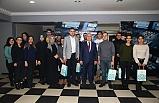 Bozbey: Büyükşehir Belediye başkanlığı için yoldayız