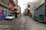 Gaziantep'te doğalgaz patlaması! Yaralılar var...