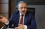 Meclis'te başkanlık yarışı: AK Parti'nin adayı Mustafa Şentop