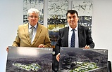 Bursa'ya 5 bin yeni istihdam, 1 milyon turist müjdesi