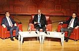 Dünyada ve Türkiye'de Enerji Görünümü Paneli, BUÜ'de gerçekleştirildi