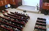 Bursa'da emniyetten seminer