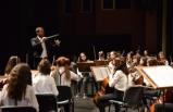 Çocuk Senfoni Orkestrası: 'İki Elin Nesi Var' dedi