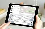 iPad'de whatsapp devri başlıyor