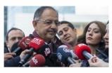 Mehmet Özhaseki'den 'seçim' açıklaması