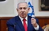 Netanyahu'ya ret!