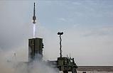 Yerli füze fırlatma sisteminden başarı!
