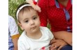 2 yaşındaki Zeynep'ten acı haber!