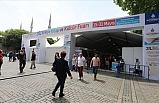 38.Türkiye Kitap ve Kültür Fuarı açıldı