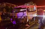 Bursa'da can pazarı: 4 yaralı